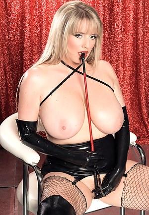 Big Tits Mistress Porn Pictures