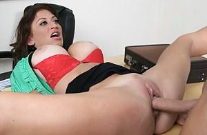 Big Tits School Porn Pictures